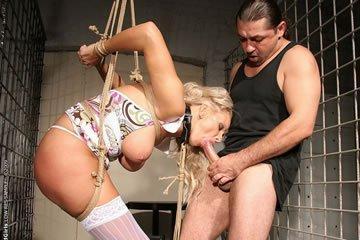 Winnie - durva szexkaland a börtönben