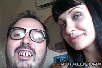 Magyar pornósztár szex - Aletta Ocean