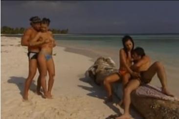 Tera Bond - trópusi szex és nyaralás