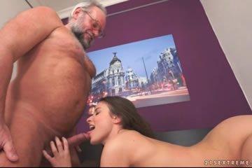 Magyar pornósztár szex - Anita Bellini