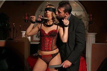 Joanna Sweet - perverz szexjátékok