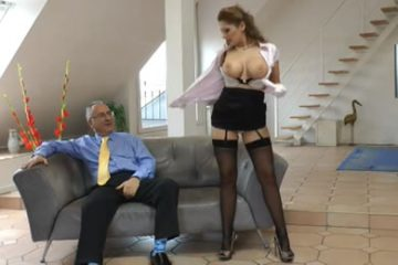 Magyar pornósztár szex - Alison Star